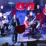 RM 350 Concert Gibraltar